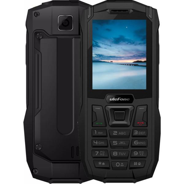 Мобильный телефон Ulefone Armor Mini Black