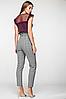 Блуза шелковая (Арт. 21129), фото 3