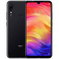 Смартфон Xiaomi Redmi NOTE 7 4/64GB Black (Global Version)