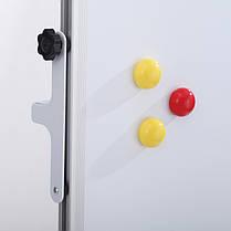Фліпчарт Axent 9703-A на тринозі 65х100 см, фото 2
