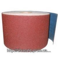 Шлифовальная шкурка на ткани NORDICFLEX AQUA 200мм*50мP120