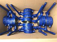 Затвор топливный ЗПТ-80 Ду80 Ру10