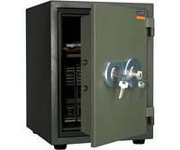 Огнестойкие сейфы — VALBERG FRS-49 KL