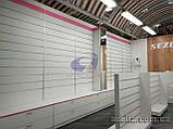 Экспопанели, экономпанели, торговое оборудование для магазинов, фото 4