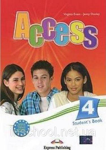 ACCESS 4 INTERNATIONAL S'S ISBN: 9781848620308