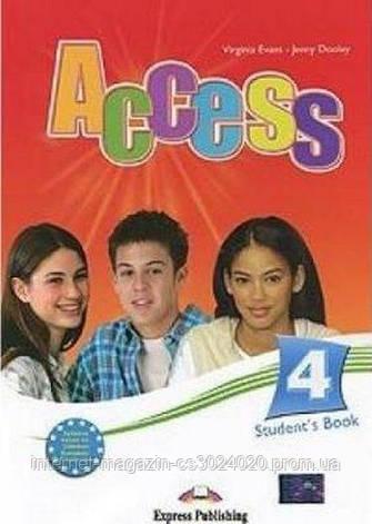 ACCESS 4 INTERNATIONAL S'S ISBN: 9781848620308, фото 2