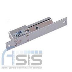 Ригельный замок YB-100+ врезной для системы контроля доступа с таймером