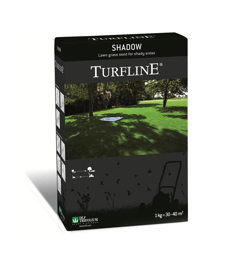 Газонная трава для тени Turfline SHADOW / ШЕДОУ, DLF Trifolium - 1 кг