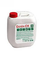 «ЕКЛІН-СК», кислотний миючий безпінний засіб