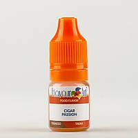 Cigar Passion (Табак) - [FlavourArt, 5 мл]