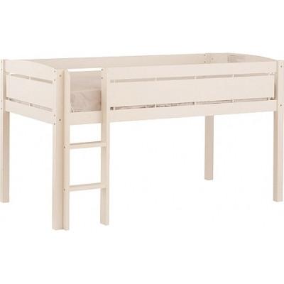 """Детская кровать-чердак из дерева """"Экстра"""""""