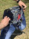 Шорты джинсовые, фото 7