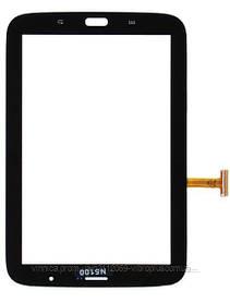 Тачскрин (сенсор)Samsung N5100 3G version, black (черный)