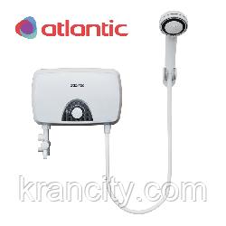 Проточный водонагреватель ATLANTIC IVORY IV202 SB 5.5 kW