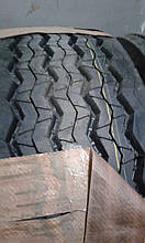 385/65R22.5 BS-836T TOSSO