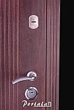 """Входная дверь """"Портала"""" (серия Стандарт) ― модель Гарант, фото 2"""