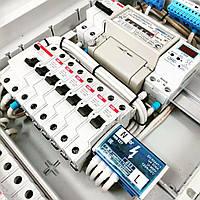 Изготовление распределительных электрощитов на заказ
