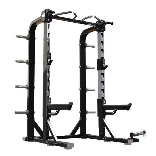 Тренажер - Стойка для присідань зі страхувальними упорами Powerstream Training8 Power Rack