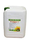СМ П-Голд, гербицид, аналог Примекстра ТЗ Голд, S метолахлор 312,5 г/л + тербутилазин 187,5 г/л