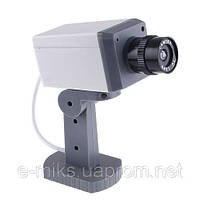 Камера муляж, камера обманка, Realistic Looking Security Camera