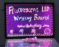 LED доска FLUORECENT BOARD 30*40