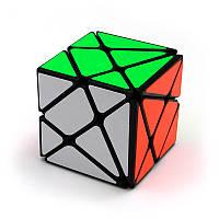 Аксель-куб YJ Axis Cube + подставка, фото 1