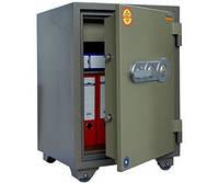 Огнестойкие сейфы — VALBERG FRS-75 KL