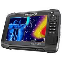 Эхолот Lowrance HDS-7 Carbon Live Active Imaging, фото 2