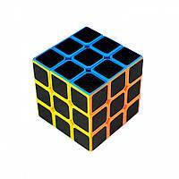 Кубик Рубика 3×3 Z-Cube Carbon-Fibre, фото 1