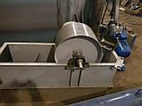 Нория ленточная зерновая 100 т/ч, фото 2