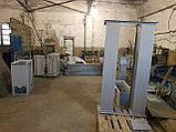 Нория ленточная зерновая 100 т/ч, фото 3