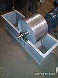 Нория ленточная зерновая 100 т/ч, фото 6