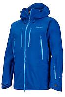 Куртка мужская Marmot Alpinist Jacket Dark Cerulean р. M (MRT 30370.3696-M)