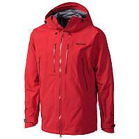 Куртка мужская Marmot Alpinist Jacket Team Red р. M (MRT 30370.6278-M)