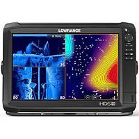 Эхолот Lowrance HDS-12 Carbon Live Active Imaging, фото 3