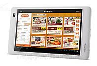 Планшетный компьютер (Tablet PC) RAMOS W17PRO 8Gb