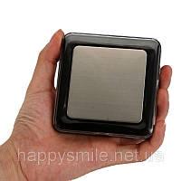 Профессиональные миниатюрные цифровые весы/Professional Digital Mini Scale, модель GS-100