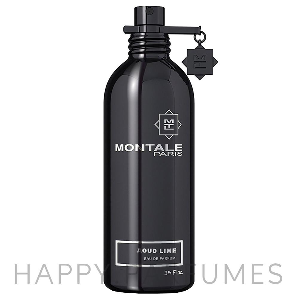 Montale Aoud Lime EDP 100 ml