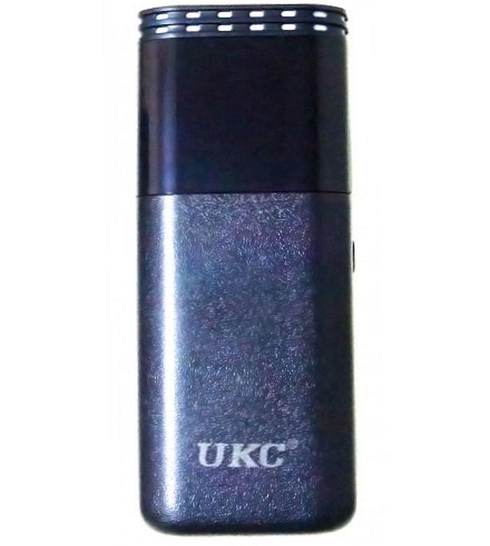 Зовнішній акумулятор Ukc Power bank, 20000 mAh