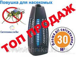 Ловушка (уничтожитель) насекомых Delux AKL12  S=до 30 м.кв.
