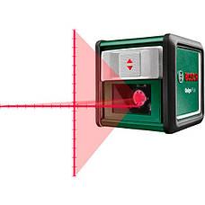 Бытовые лазерные уровни Bosch