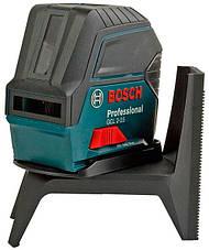 Лазерные нивелиры Bosch
