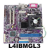 Материнская Плата L4IBMGL3(k.03)