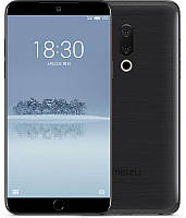 Смартфон Meizu 15 4/128GB Black, фото 1