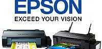 Принтер Epson L1800 формат А3+. Новый с гарантией!