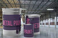 Акриловая краска по металлу KINGCOLOR - Metal Paint ( 5 кг )