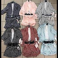 Детские костюмы для девочек  оптом ITALY