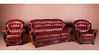 Комплект мебели Jove, мягкая мебель, мебель в ткани, тканевая мебель, комплект мебели