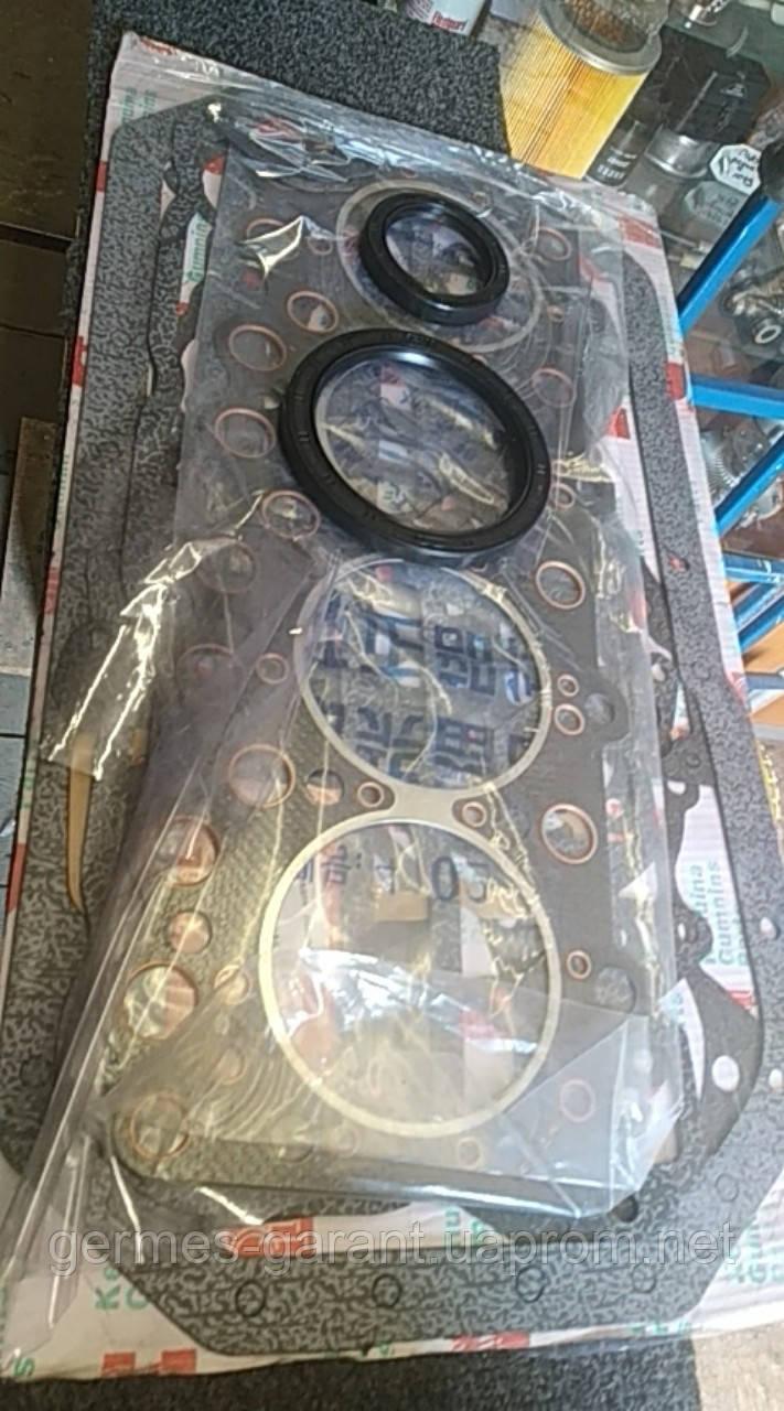 Прокладки двигуна Юджин Yuegin повний комплект