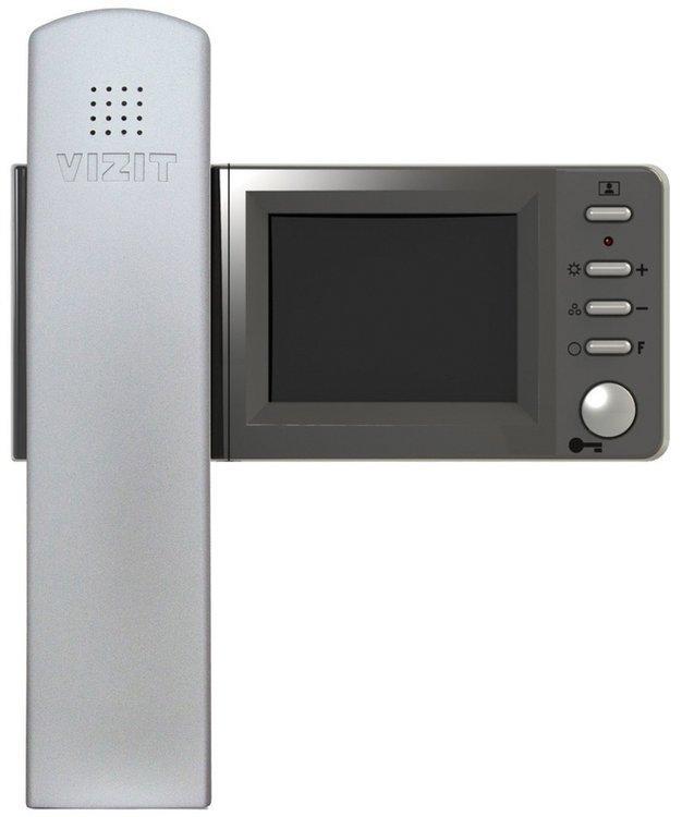 Монитор видеодомофона VIZIT-M428C
